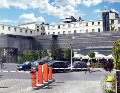 W BEST WESTERN Grand Hotel powstaje kompleksowe centrum...