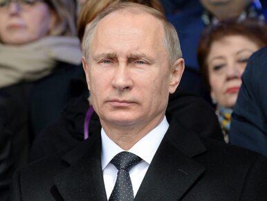 """Putin prosił Kohla o poparcie. """"Przyjazną wypowiedź wobec Moskwy"""""""