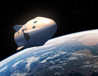 Wycieczka na Międzynarodową Stację Kosmiczną dostępna już za rok. SpaceX...