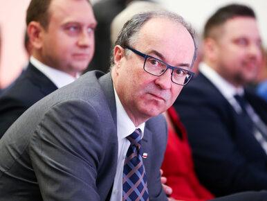 """Czarzasty przeciwko degradacji Kiszczaka i Jaruzelskiego. """"Hieny cmentarne"""""""