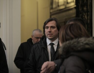 """Agent Tomek w kościele. """"PiS wygra wybory"""""""