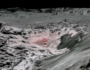 Tam może istnieć życie. NASA odkryła tajemnicę Ceres. Naukowców od lat...