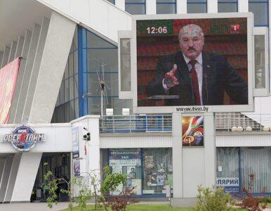 Łukaszenka o USA: to ZSRR do kwadratu