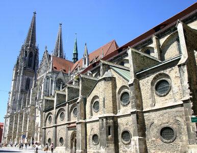 Imigranci okupują katedrę. Nie chcą deportacji z Niemiec