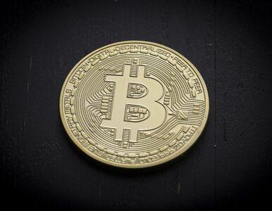 Bitcoin korzysta na wirusie z Wuhan. Jego cena znowu rośnie