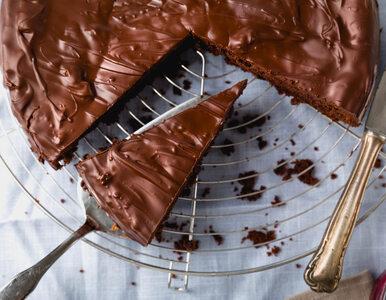 Zdrowe i czekoladowe ciasto Anny Lewandowskiej: przepis
