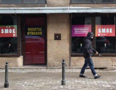 """""""Mamie powiedz, że to takie kadzidełka"""". W Warszawie powstał sklep z..."""