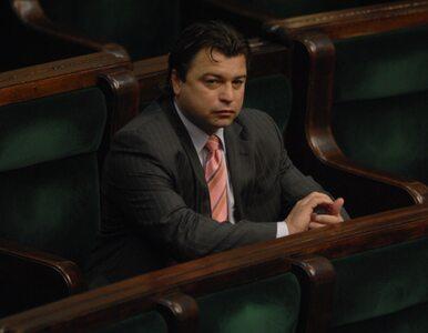 Kalisz: Kosecki nie musi rezygnować z mandatu
