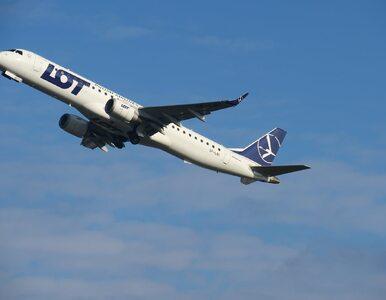 Będą nowe samoloty dla LOT-u! Jest porozumienie z brazylijską firmą