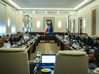 Polski rząd ma postanowienie wielkopostne. Czy politykom uda się w nim...