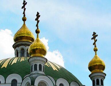 Rosyjski duchowny: Kolorowe obuwie piłkarzy? To jakby nosić kobiece majtki