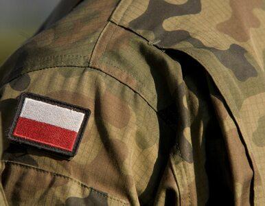Żołnierze odpracują wolne 4 czerwca