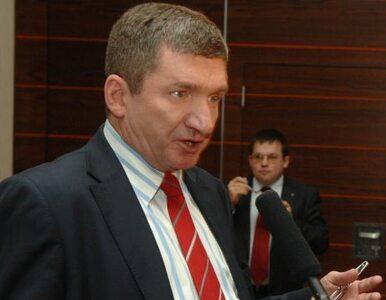 Wenderlich wybrany wicemarszałkiem Sejmu