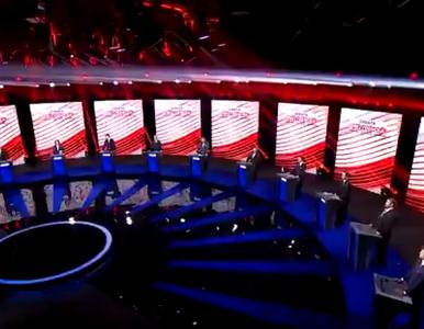 Znikające sekundy podczas debaty w TVP. Czy kandydatom zabierano czas?