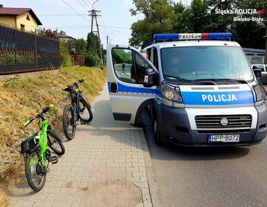 Policja powinna ścigać rodziców