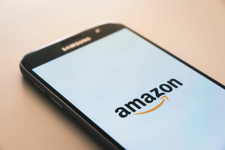 Aplikacja Amazon