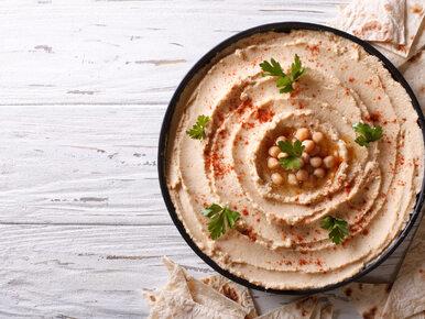 Dlaczego warto jeść hummus? Będziesz zaskoczony