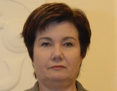 Gronkiewicz-Waltz: Sikorski na szefa dyplomacji UE