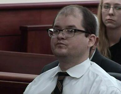 Zamordował piątkę własnych dzieci, został skazany na śmierć. Niższego...