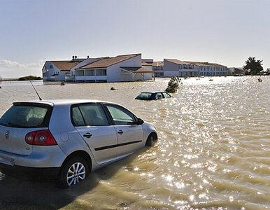 Wielka powódź grozi Kanadzie