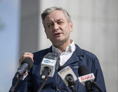 """Biedroń apeluje o zniesienie zakazu zgromadzeń. """"Obywatele mają tysiące..."""