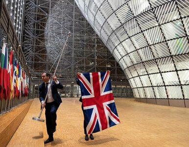 Brexit stał się faktem, ale przed nami ciężkie negocjacje. Johnson: To...