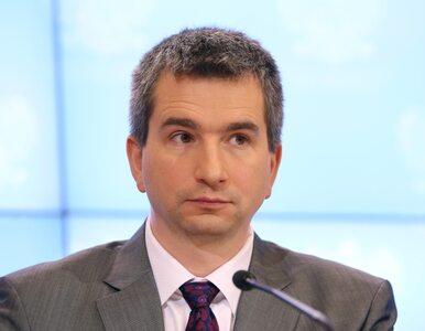 Minister finansów: Wysokość podatków? Nie mamy się czego wstydzić