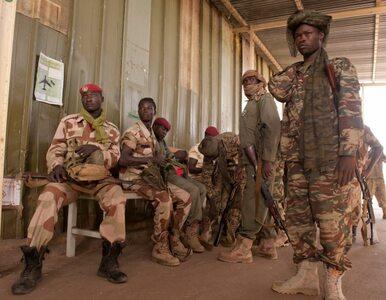 Czad wyśle armię do walki z Boko Haram. Tysiące osób na wiecu poparcia