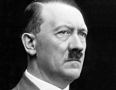"""Dziennikarze porozmawiali z krewnym Hitlera. """"Nie możesz być obwiniany..."""