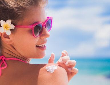 Filtry UV – chronią czy szkodzą? Pierwsza w Polsce skin coach odpowiada
