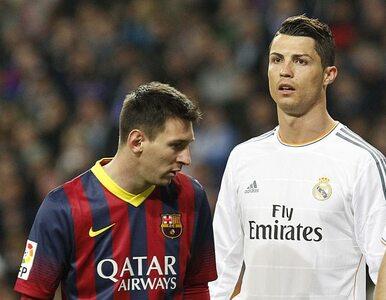 Ronaldo: Graliśmy przeciwko dwunastu