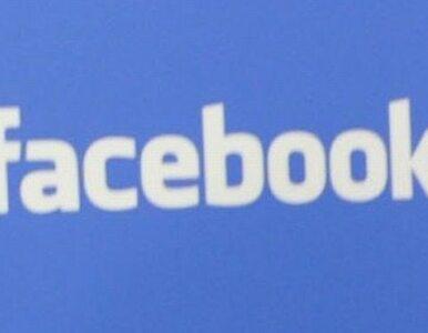 Ogólnoświatowa awaria Facebooka