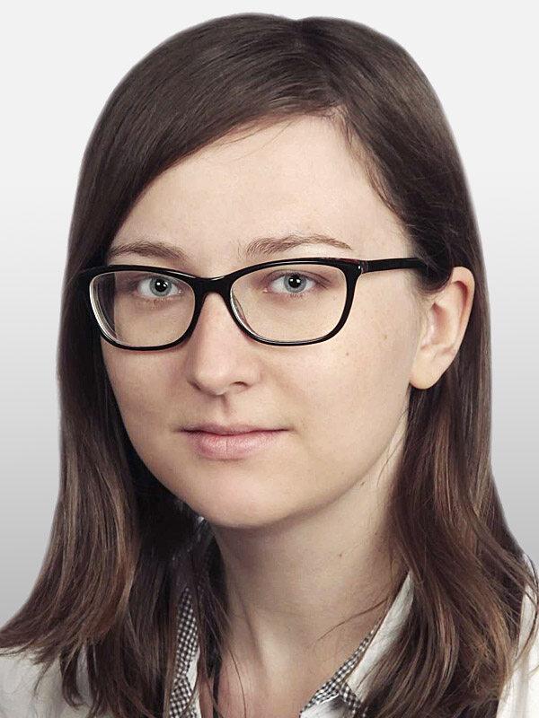 Zdjecie profilowe Katarzyna Gurmińska