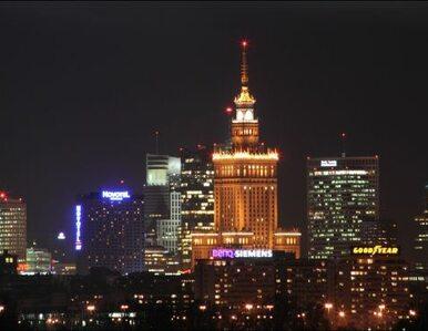 Warszawa atrakcyjna inwestycyjnie. Przed stolicą Polski tylko Londyn