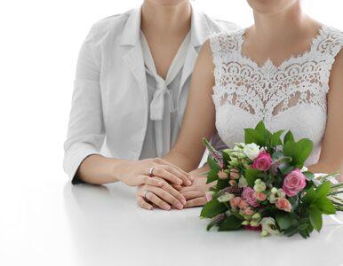 Pierwsze homoseksualne małżeństwo w tym kraju. Trwało tylko 48 dni