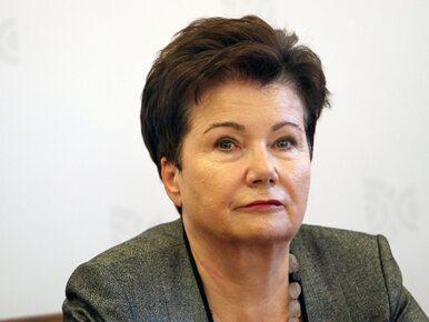 Dlaczego Gronkiewicz-Waltz nie było na konwencji PO? Neumann wyjaśnia