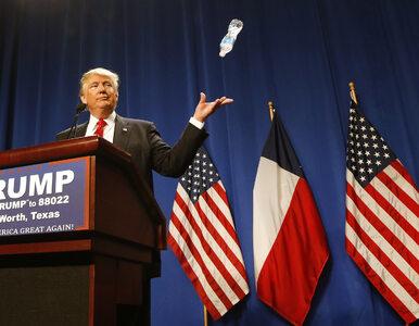 """""""Super Wtorek"""" w USA. Clinton i Trump triumfują"""