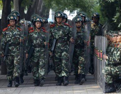 Chiny prowokują Japonię - spór o bezludne wyspy trwa