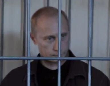 Sądzą Putina za terroryzm. Na YouTube