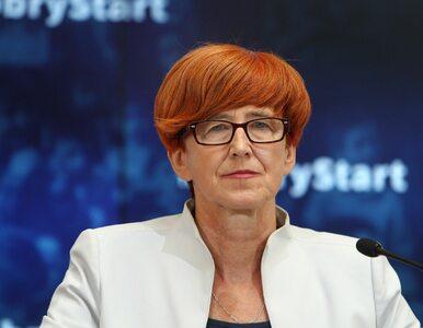 500+ także na pierwsze dziecko. Minister Rafalska ujawnia koszty