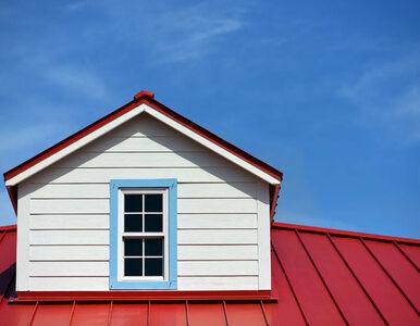 Sposób na elegancki dach. Malowanie metalowego dachu na wiosnę