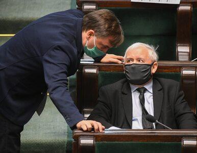 Przyczajony Ziobro. Na wypadek przegranej Andrzeja Dudy PiS szykuje...