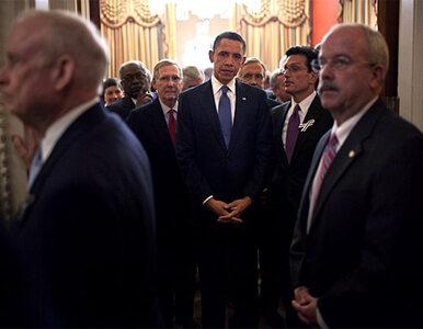 Budżet Obamy pod ostrzałem krytyki
