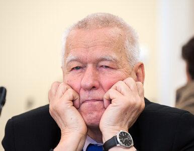 Kornel Morawiecki do Mateusza Morawieckiego: Apeluję o 500 zł na...