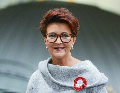 """Jolanta Kwaśniewska o molestowaniu seksualnym. """"Były próby niestosownych..."""