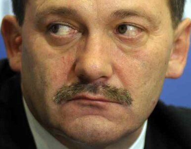 Zalewski będzie patrzył na ręce Seremetowi?