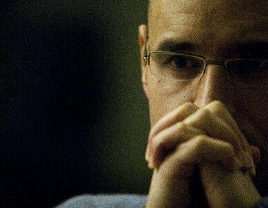 Interpol apeluje do syna Kadafiego: poddaj się, abyśmy mogli cię osądzić