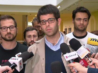 Wiceszef Porozumienia Rezydentów: Ubolewamy, że do protestu lekarzy...