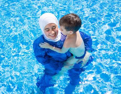 Francja wprowadza zakaz noszenia muzułmańskich strojów kąpielowych....