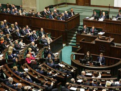 Służby dostaną większe uprawnienia. Sejm uchwalił ustawę antyterrorystyczną